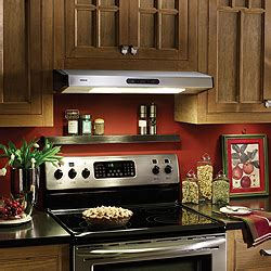 stove can i move the range hood but not the roof vent
