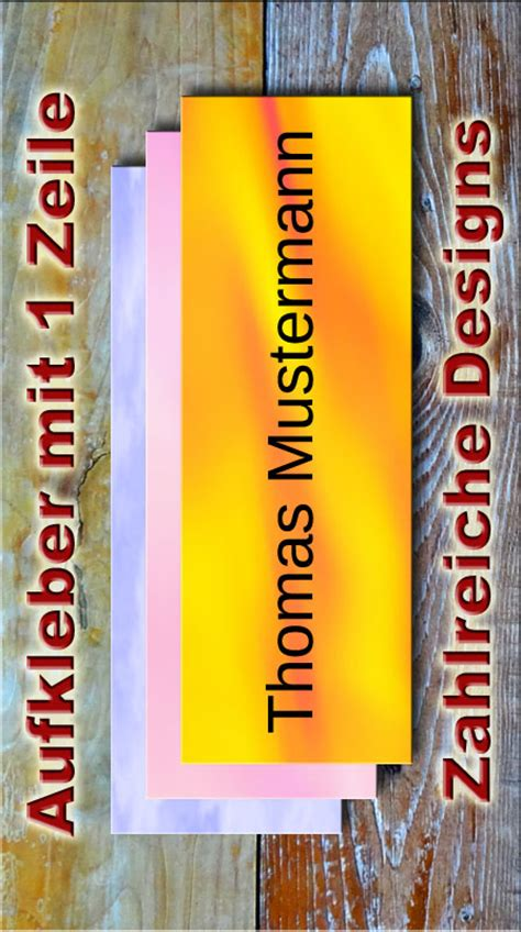 Vistaprint Adressaufkleber Kostenlos by Adressaufkleber Adressetikett Drucksache Drucken
