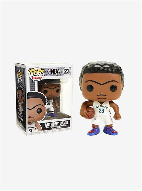 Funko Pop Original Sports Nba Anthony Davis funko nba pop sports anthony davis vinyl figure topic