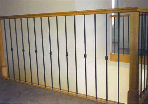 Wrought Iron Balustrade Balustrade