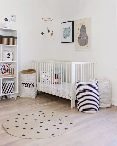 Design Your Own Home To Build favourite scandinavian nursery kids room decor items
