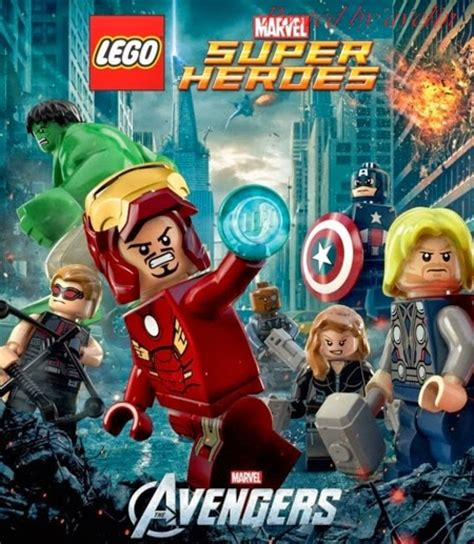 download free full version lego games lego marvel super heroes pc download full game free
