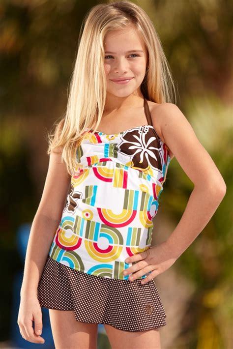 junior girls junior girls hapari girl butterfly tankini tween summer