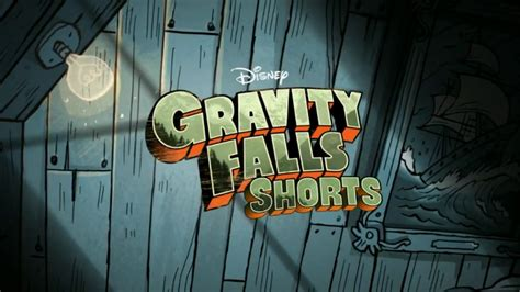 Disney Gravity Falls Shorts Just West Of 1 187 shorts review gravity falls fixin it with soos golf cart