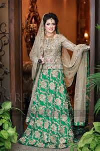 Bridal Wear Stunning Lehenga Dresses For Of Walima Ceremony