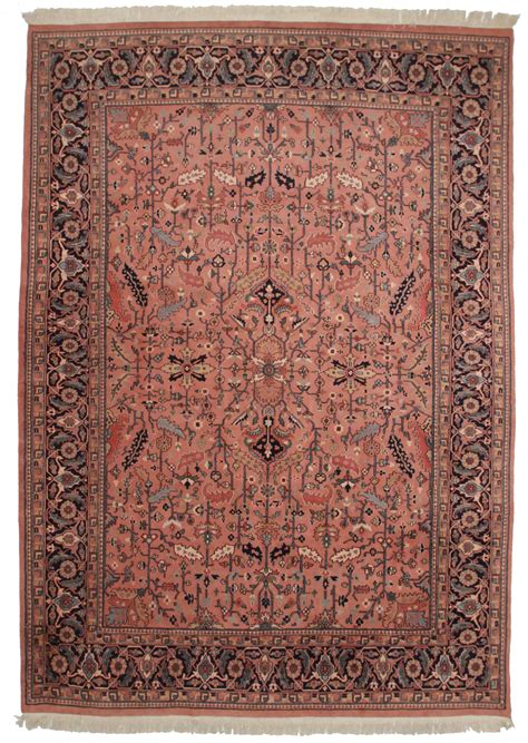 10 By 14 Wool Rugs by 10 X 14 Vintage Style Wool Rug 13707 Exclusive