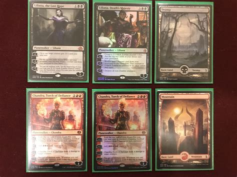 mtg cards that make tokens product review ultra pro eclipse pro matte sleeves the