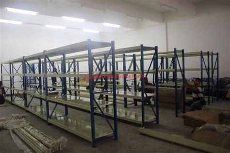 Rak Indo jual rak gudang medium duty rr50 rajarakminimarket