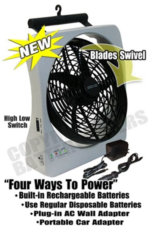 best battery operated fan for hurricane 43 best battery operated fans images on
