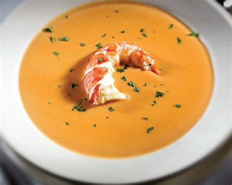 lobster bisque recipe recipe lobster bisque from capisce traditions spirits