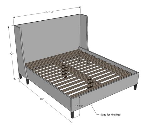 Cal King Bed Dimensions by Cal King Bed Frame Dimensions 28 Images What Is The