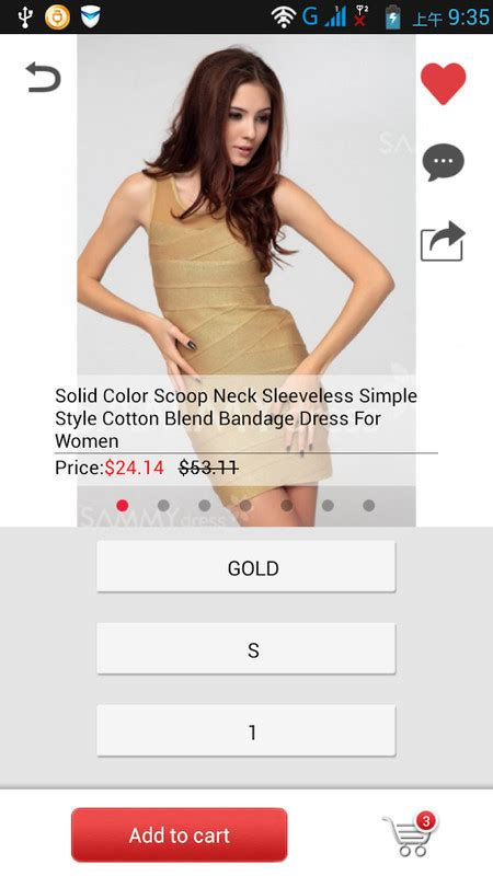Styles For Less Gift Card - sammydress dress for less free android app download download the free sammydress