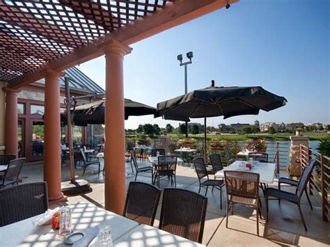weather brings patio dining at weber grill