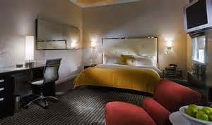 Fresh and Modern Room Interior Design of Hotel Union