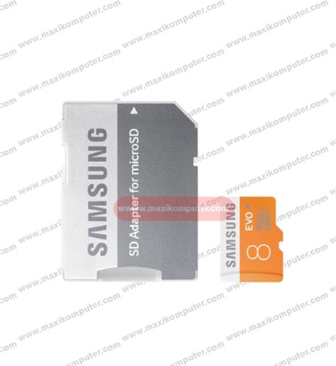 Samsung Microsd Evo 8gb micro sd samsung evo 8gb