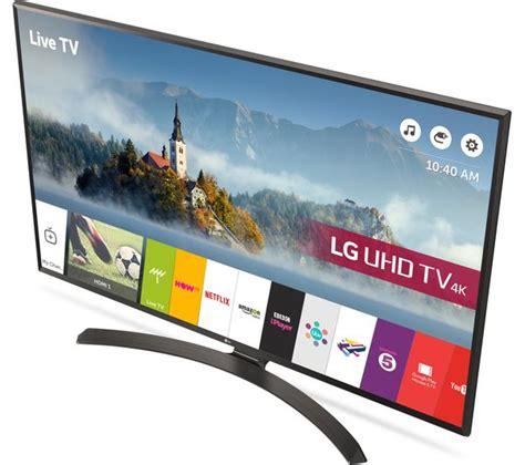 Tv Led Lg 49 Sj800t Uhd Tv 4k Smart Nano Cell Display New lg 49uj634v 49 quot smart 4k ultra hd hdr led tv metallic bronze ebay