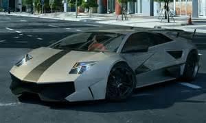 Lamborghini Bodykit Lamborghini Murcielago Bodykit Design By Ciprian Andrus
