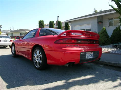 mitsubishi 3000gt vr 4 mitsubishi 3000gt related images start 50 weili