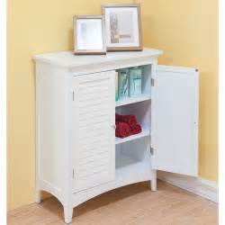 white floor cabinet neiltortorella
