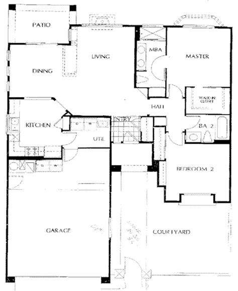 sun city summerlin floor plans sun city summerlin floor plans warwick