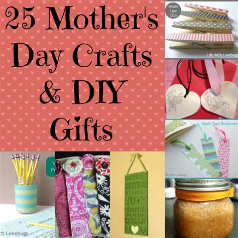 diy mothers day crafts 25 s day crafts diy gifts a spectacled owl