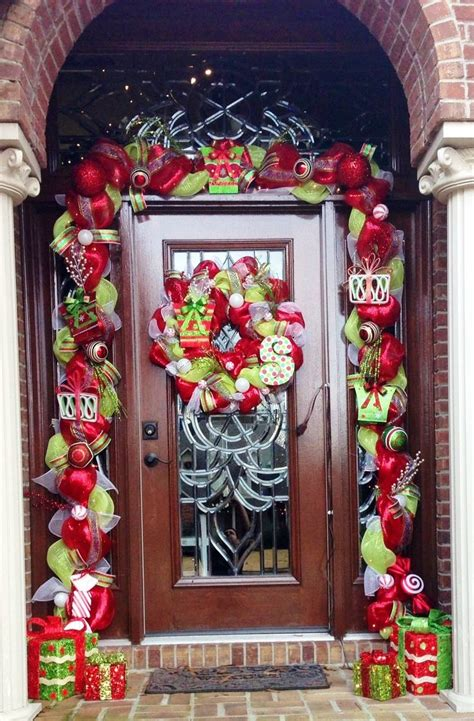 door decorating ideas for 20 front door decoration ideas instaloverz