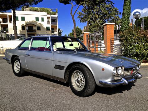 Maserati Mexico by 1972 Maserati Mexico For Sale