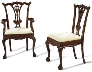Dining Room End Chairs And Claw Foot Dining Chairs High End Solid Mahogany 44