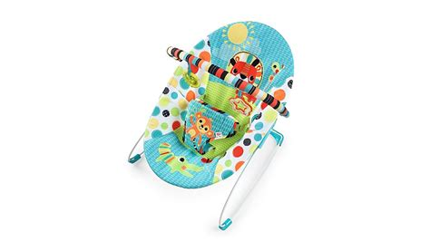 asda baby swing bright starts kaleidoscope bouncer baby george at asda