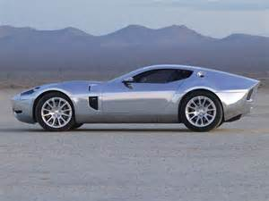 Ford Gr 2005 Ford Shelby Gr 1 Concept With Aluminum Side