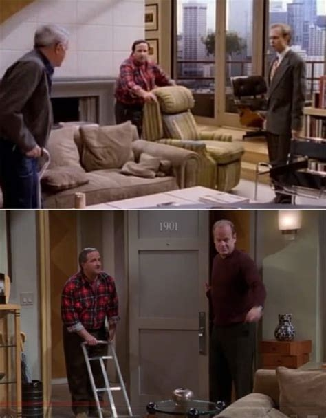 kelsey grammer fan mail 10 frasier facts to make you miss the tv show the list love