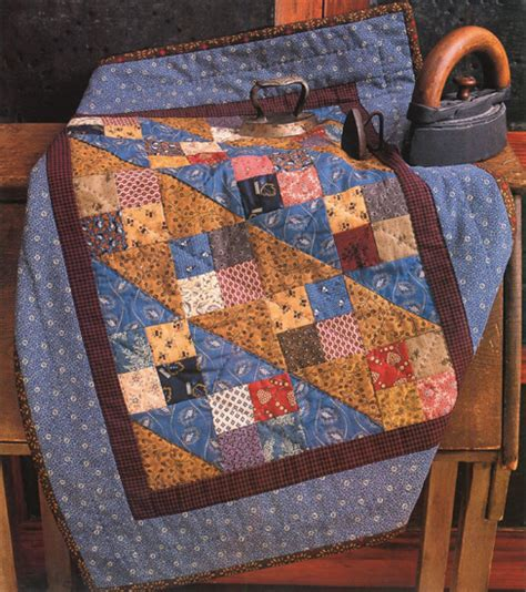 American Doll Quilts by Wow Civil War Quilts And Stories 40 Stitch