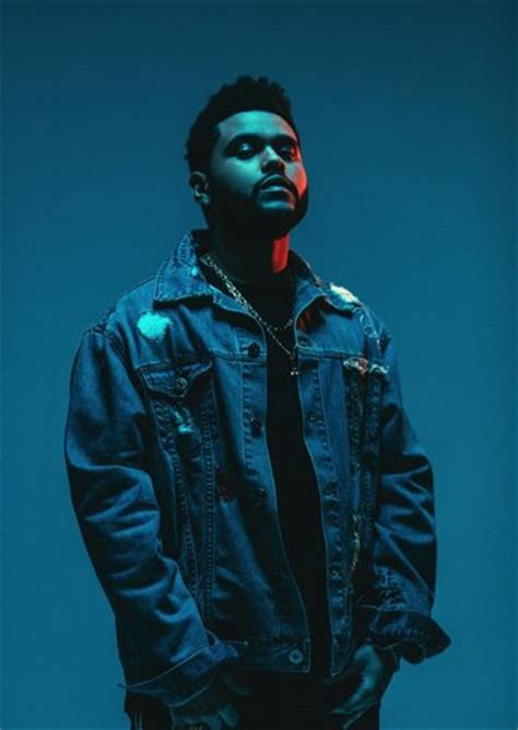 Wallpaper For Room by The Weeknd Music Tv Tropes