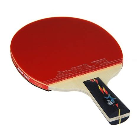 table tennis dhs table tennis racket x4006 ping pong