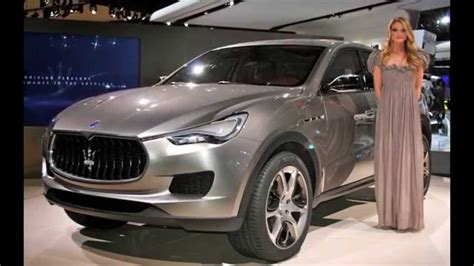 maserati suv 2015 2016 maserati levante suv release date cars auto