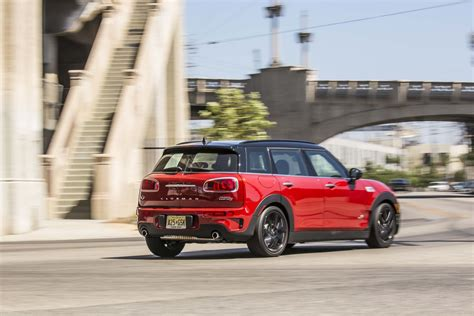 mini cooper 2017 2017 mini clubman cooper s all4 review long term arrival