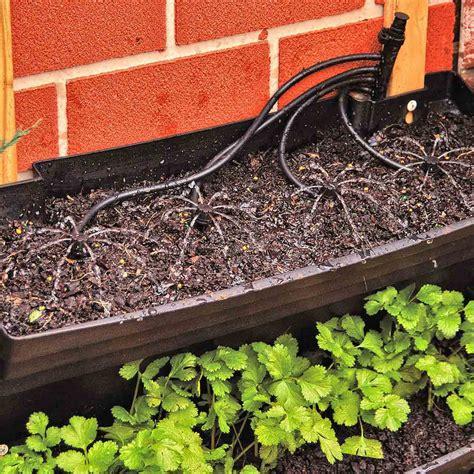 vertical garden watering audidatlevante