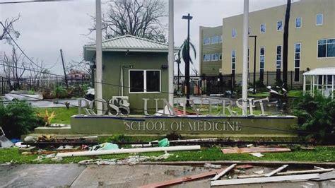 ross school of medicine wbir caribbean school to operate at lmu