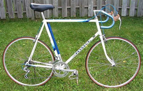 peugeot bike green what white peugeot is this bike forums