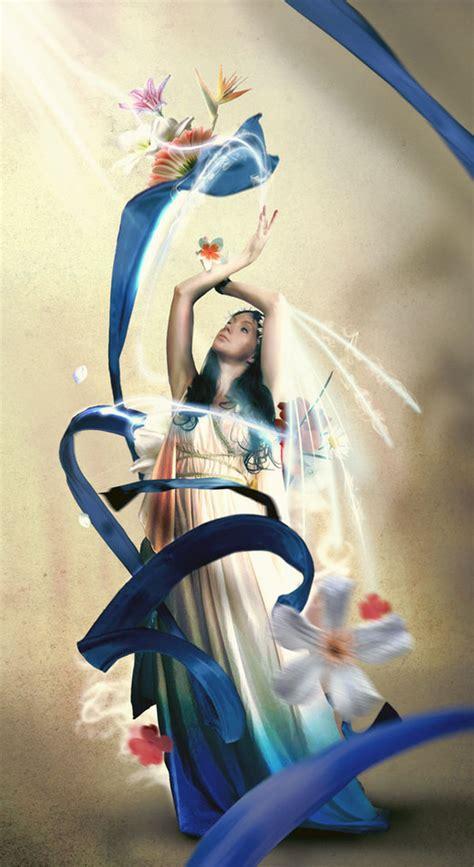 tutorial photoshop cs3 fantasy dreamy fantasy art photoshop tutorials noupe