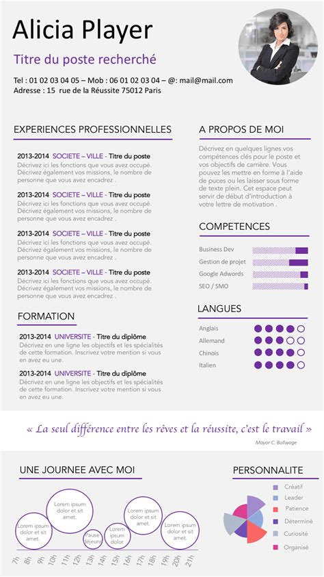 Best Chef Resume by Exemple De Cv Ceo Chef D Entreprise Gratuit 224 T 233 L 233 Charger