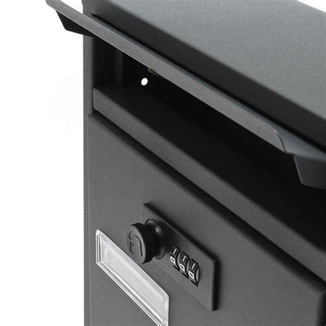 serratura cassetta posta cassetta posta postale lettere chiusura combinazione