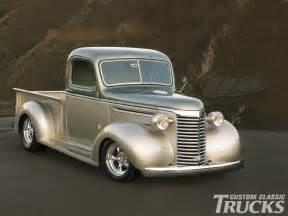 1940 chevrolet truck rod network