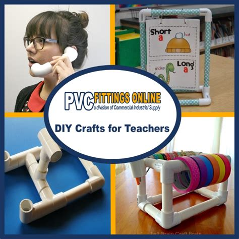 diy crafts for teachers 7 creative diy projects for teachers using pvc