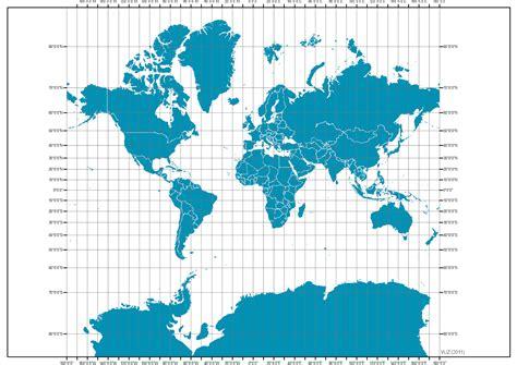 mercator map projection proyecci 243 n peters el mundo en su verdadera extensi 243 n