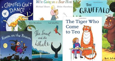 bestselling picture books celebrating world book day 6 bestselling children s