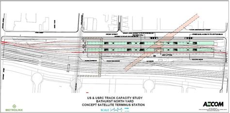 Is Floor Plan One Word by Union Station Amp Rail Corridor Capacity Steve Munro