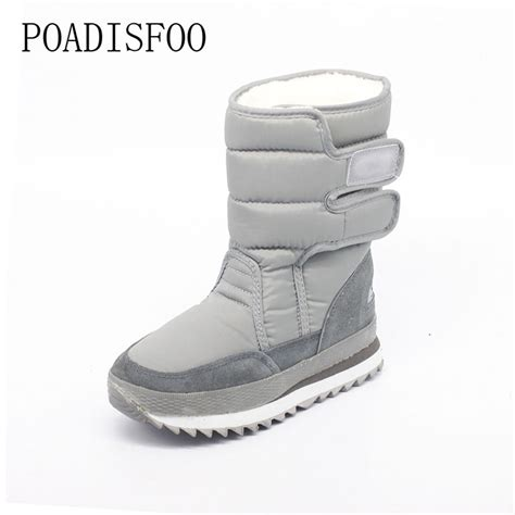 Boots Wanita Import Winter Boots 8 2016 winter s snow boots 8 color warm waterproof wedge boot cotton inline winter shoes