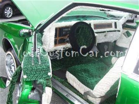 velvet car interior pin lowrider regal codes on