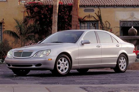 online service manuals 2000 mercedes benz s class parking system 2000 06 mercedes benz s class consumer guide auto